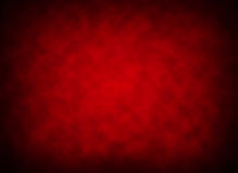 Red gradient and smoke Royalty Free Stock Photo