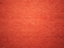 Red grainy paper texture Stock Image
