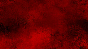 Red Grainy Texture. Dark like blood background Royalty Free Stock Photos