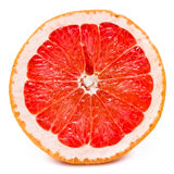 Red graipfruit Royalty Free Stock Images