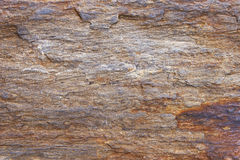 Red granite rock background Stock Images