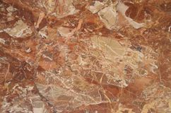 Red Granite background Stock Images