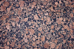 Red granite texture Royalty Free Stock Photo
