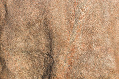 Red granite texture Royalty Free Stock Images