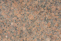Red granite Royalty Free Stock Photography