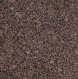 Red granite texture royalty free stock image