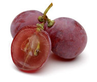 Free Red Grape Royalty Free Stock Images - 61556799