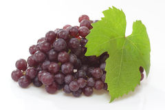 Free Red Grapes Royalty Free Stock Photos - 4187218