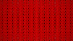 Red graphic background with pattern. 3d rendering. Red graphic background with pattern. Digital illustration. 3d render Stock Photo