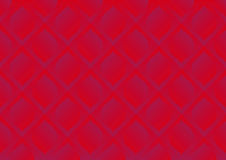 Red graphic background. Vector textured background. Red square texture. Square texture wallpaper Royalty Free Stock Photo
