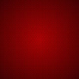 Red grate texture  Royalty Free Stock Photo