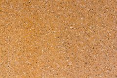 Red Gravel Background. Red gravel texture, rock pebble background, vintage and retro royalty free stock images