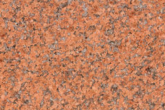Red and gray granite slab background wallpaper. A slab of glittering red-brown and gray granite makes a colorful background Stock Photo