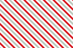 Red-gray stripes on white background Royalty Free Stock Photo