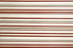 Red, gray and white horizontally striped texture Royalty Free Stock Photos