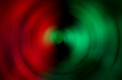 Red and green blurred background. Red abstract background Royalty Free Stock Photography