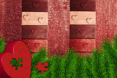 Red, Green, Grass, Wall stock images