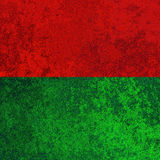 Red and green metal texture Royalty Free Stock Photos