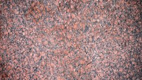 Red grey granite background and wallpaper royalty free stock photography