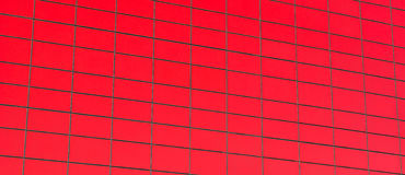 Red Grid Stock Photos