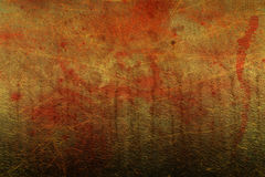 Red grunge background Royalty Free Stock Image