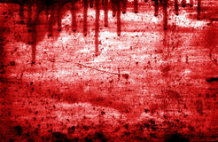 Red grunge background Stock Photos