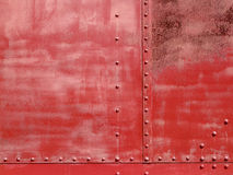 Red grunge background Stock Photos