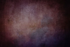 Red grunge background Stock Image