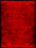 Red grunge texture Royalty Free Stock Photo