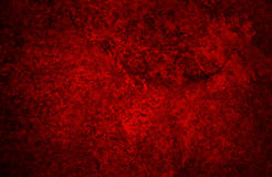 Red grunge texture Royalty Free Stock Images
