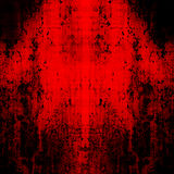 Red Grunge texture background Royalty Free Stock Photography