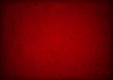 Red grunge vinage background Royalty Free Stock Image