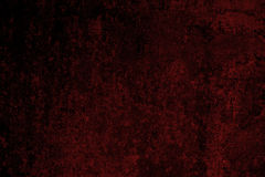Red grunge wall background Royalty Free Stock Photo