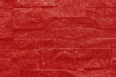 Red grunge wild shale background Royalty Free Stock Images