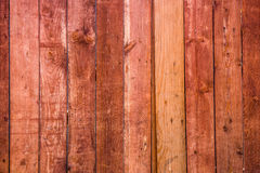 Red grunge wood background Royalty Free Stock Image