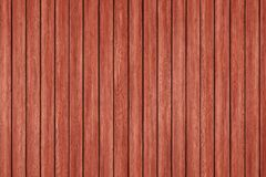 Red grunge wood pattern texture background, wooden planks. Red grunge wood pattern texture background, wooden planks Stock Images