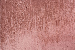 Red grungy painted metal background Royalty Free Stock Images