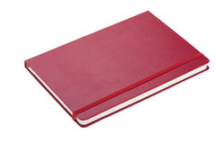 Red handbook Royalty Free Stock Photos