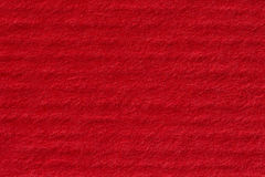 Red handmade paper texture. Stock Photography