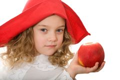 Red hat Royalty Free Stock Images
