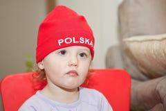 Red Hat - Polska stock images