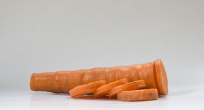 Red Healthy Carrot Stock Photos