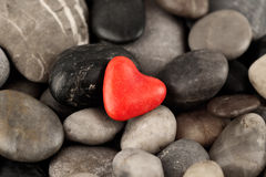 Free Red Heart Royalty Free Stock Photography - 18840697