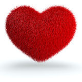 Red heart Stock Images