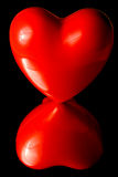 Red Heart Royalty Free Stock Images