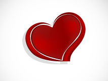 Free Red Heart Stock Photo - 85025410
