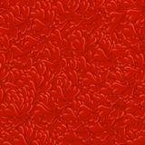 Red Heart Background. A digitally created abstract pattern made up of hundreds of red love heart shapes stock images