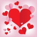 Red heart iconVol6 Stock Photo