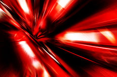 Red high technology Abstract background Royalty Free Stock Photo