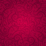 Red  holiday  luxury background Royalty Free Stock Images